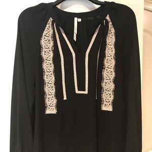 Bellatrix blouse